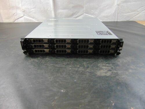Dell PowerVault MD3200i SAS-SAN-NAS / Dual 1Gb iSCSI Controller 770D8 / No HDD