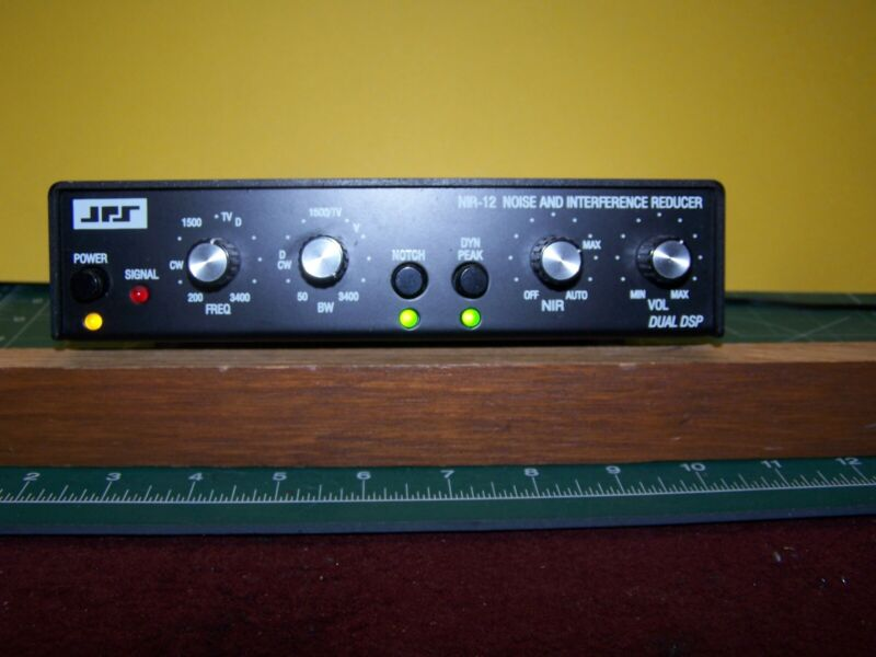JPS Audio Processor