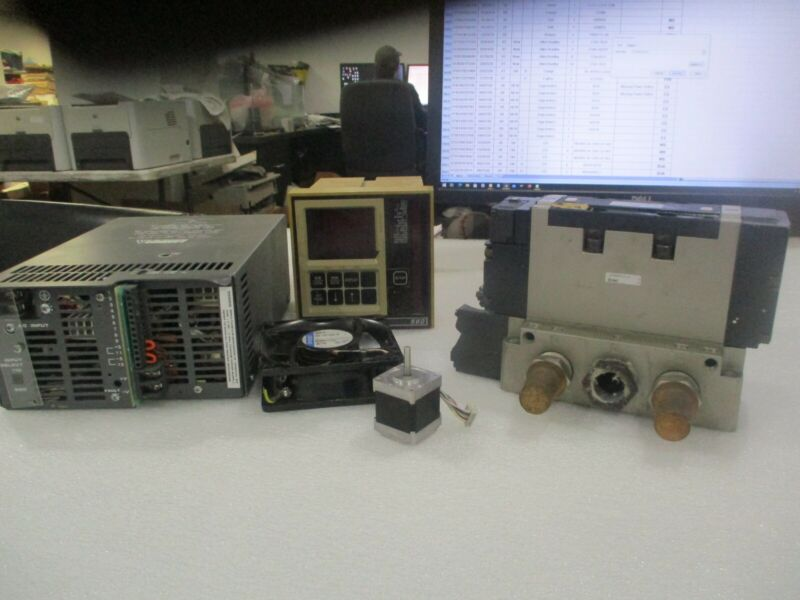 Weller DS500 Power Desoldering Station <