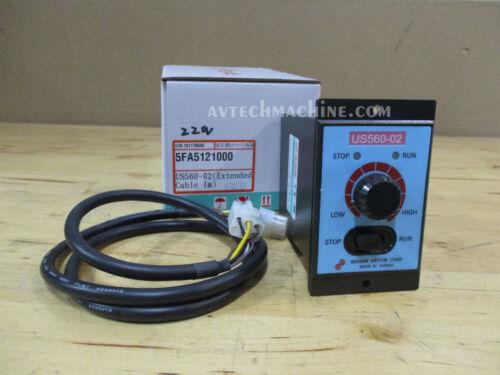 Sesame Speed Controller 60W 220V US560-02
