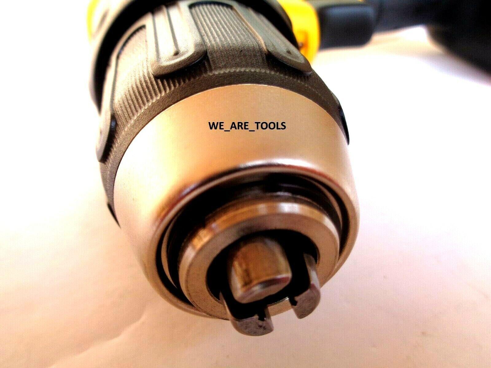 New DeWalt DCD771 20V Compact 12 Drill Driver MAX Cordless Tool Only 20 Volt