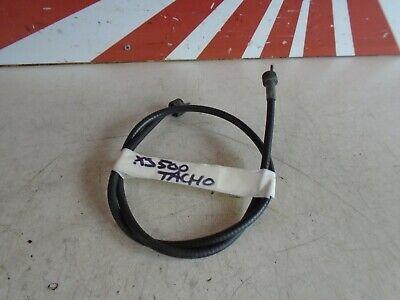 <em>YAMAHA</em> XS500 TACHO CABLE  1977  XS TACHO CABLE