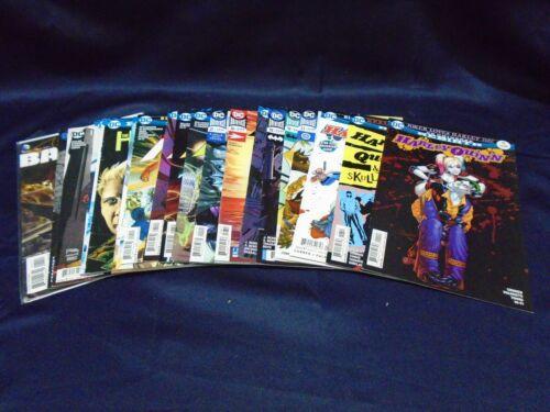 DC Random Comic Lot of 20