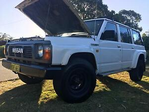 Nissan Patrol 4.2 EFI Parmelia Kwinana Area Preview