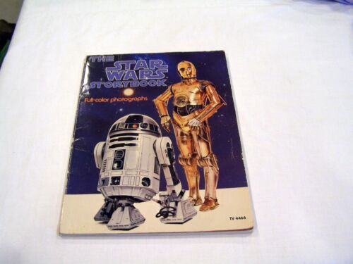 The Star Wars Storybook, c. 1978