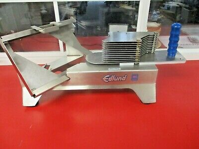 Edlund Etl-140 Tomato Laser Slicer 14 Blade 4363
