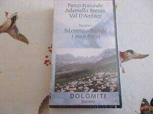VHS-S-LORENZO-BANALE-VAL-D-039-AMBIEZ-NUOVO-SIGILLATO
