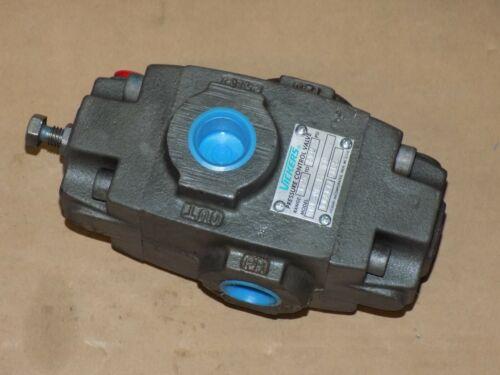 Vickers RCt-06-B3-30 Pressure Control Valve 125-500 psi