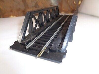 Steel Girder - HO SCALE STEEL GIRDER SPAN BRIDGE  (MISSING PIECE)             5-58-14