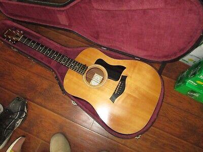 Taylor 100 110e Acoustic/Electric Guitar