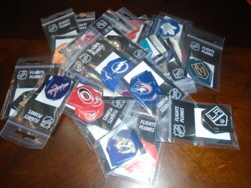 NHL Darts Flights All 31 Teams Available Toronto Montreal Florida Ottawa Detroit