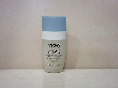 VICHY AQUALIA THERMAL FORTIFYING & SOOTHING 24HR HYDRATING CONCENTRATE 1.01 OZ