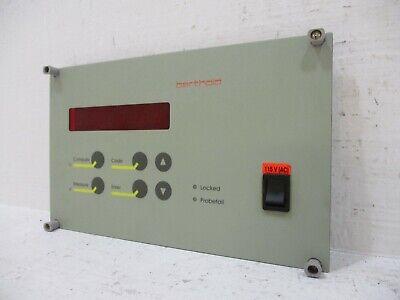 Berthold Egg Lb-3961-1 Operation Board Control Panel Module 81036