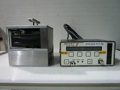 Markem Imaje Smart Date 2 Printer