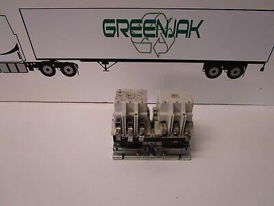Ingersoll-rand Ir 3917925439179254 Size 3 Reversing Motor Starter - Free Ship