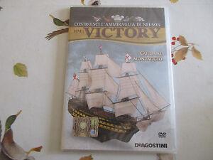 DVD-HMS-VICTORY-COSTRUISCI-L-039-AMMIRAGLIA-DI-NELSON-SIGILLATO