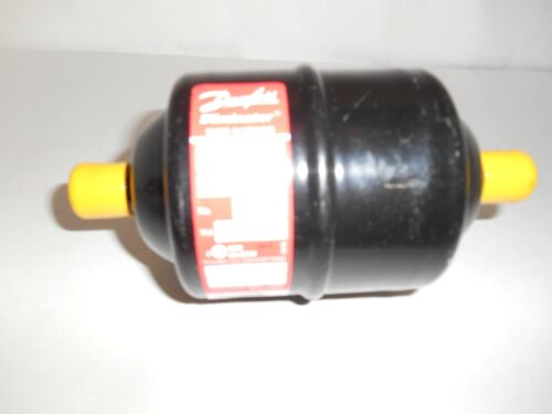 Danfoss Eliminator Liquid Line Filter Drier DCL 164S HVAC