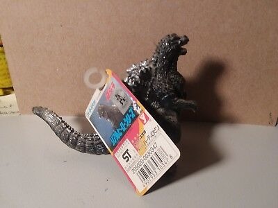 GODZILLA VINTAGE 1994 SUPER RARE YUTAKA 4 INCHES TALL KAIJU RARE WITH TAG for sale  Shipping to Canada