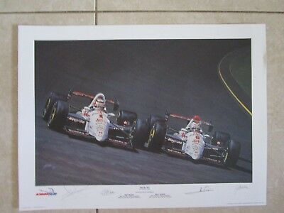 Fan Apparel & Souvenirs 2 Bill Elliott Coors Sports Racing-nascar Melling Racing 8x10 Promo Photos