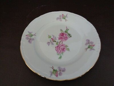 """Fine Bohemian China Czechoslovakia 6-3/4"""" Bread & Butter Plate  for sale  Shipping to Ireland"""