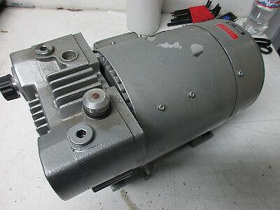 Rietschle Vacuum Pump Tlv 15 10 Tlv15 220v New
