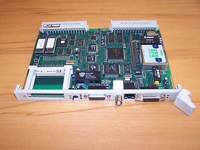 Siemens Simatic S5 VIPA SSN-BG89A CP143 TCP/IP E-Stand 24