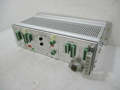 Berthold Egg Lb-352-2 Mould Level Measurement Motherboard And Chassis 81072-2