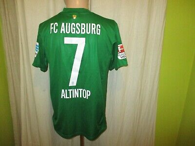 FC Augsburg Nike Auswärts Trikot 2014/15