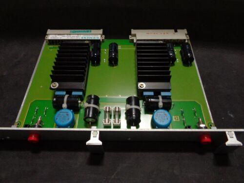 Siemens 12V Power Supply Card KSP-NTS50-12