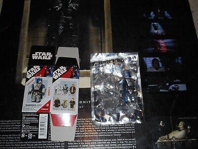 Star Wars Kubrick Series 8 Jango Fett
