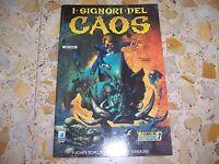 I Signori Del Caos Volume Completo Ed.star Comics Usato Ottimo Affare -  - ebay.it