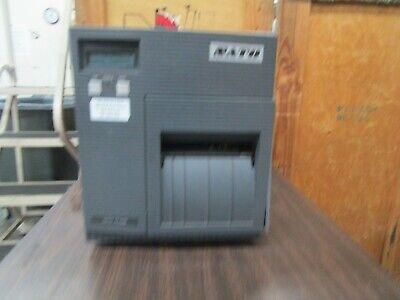 Sato Cl408e Label Barcode Printer 214866