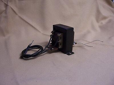 Vintage Thordarson Voice Coil T89948 Speaker Impedance Matching Transformer