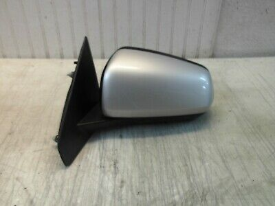 DODGE AVENGER 2011-2014 LEFT DRIVER SIDE HEATED POWER SIDE MIRROR