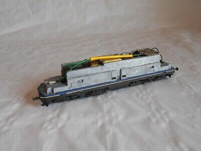 Lima 2 bogie chassis high quality type with flywheels for parts runs