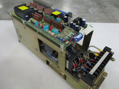 Fanuc Velocity Control Unit A06B-6047-H002