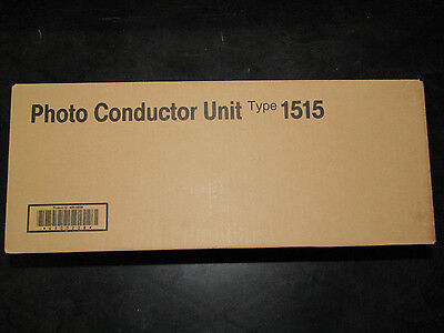 Genuine Ricoh Photo Conductor Unit Type 1515 411844 B446-83 MP 201 171 161 1515