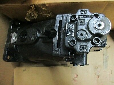 Manitowoc Crane Hydraulic Motor Pump 536482-0