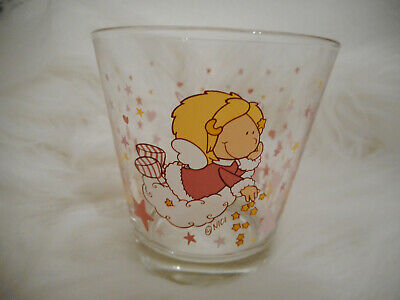 ★ NICI ★ Glas Engel Kinderglas Trinkglas Saftglas Sammlerglas TOP - Engel Saft