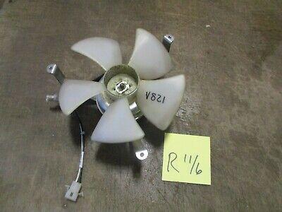 Used Condenser Fan Motor For Vendo V821 Soda Machine A