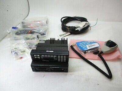 Motorola Astro Spectra W7 T99dx165wastro Trunking Mobile Radio T13-e16