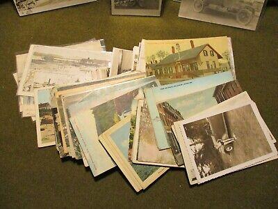 70 vintage old POSTCARD Wholesale Lot