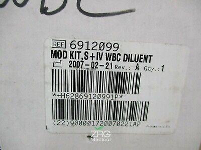 Beckman Coulter 6912099 Wbc Diluent Disp