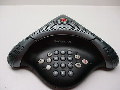 Polycom Voicestation 300 Conference Phone 2201-17910-001