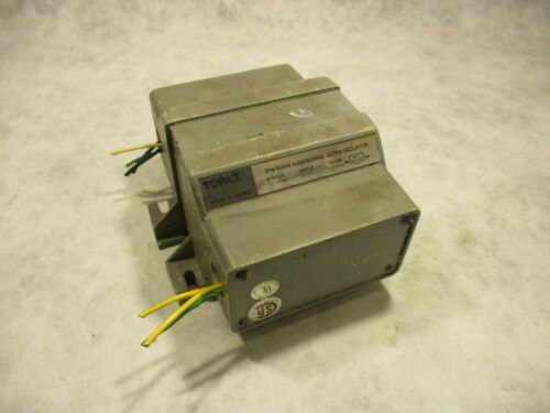 Topaz ultra-Isolation Transformer   91091-11 1ph