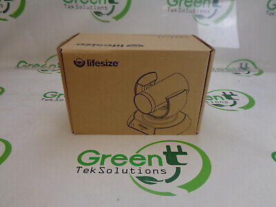 No Lens Hood Lifesize Lfz-010 Video Conferencing Camera 200 W Power Supply