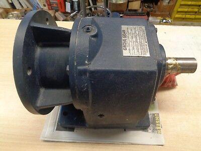 Grove Gear Reducer Rbq8672 With M9 Frame 11.251 Ratio