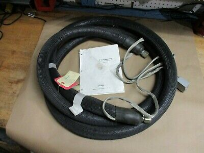 Nordson Hot Melt Glue Hose 276943a