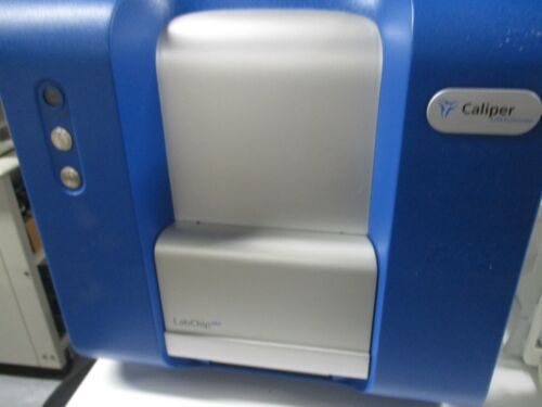 Caliper Life Sciences Labchip GX II Automated Electrophoresis System