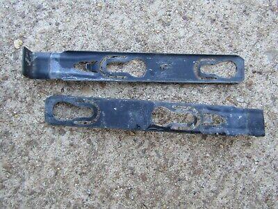 1999-2003 Ford F150 OEM headlight retainer set (both) 99 00 01 02 03